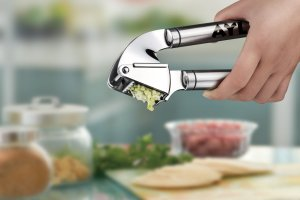 ayl garlic press